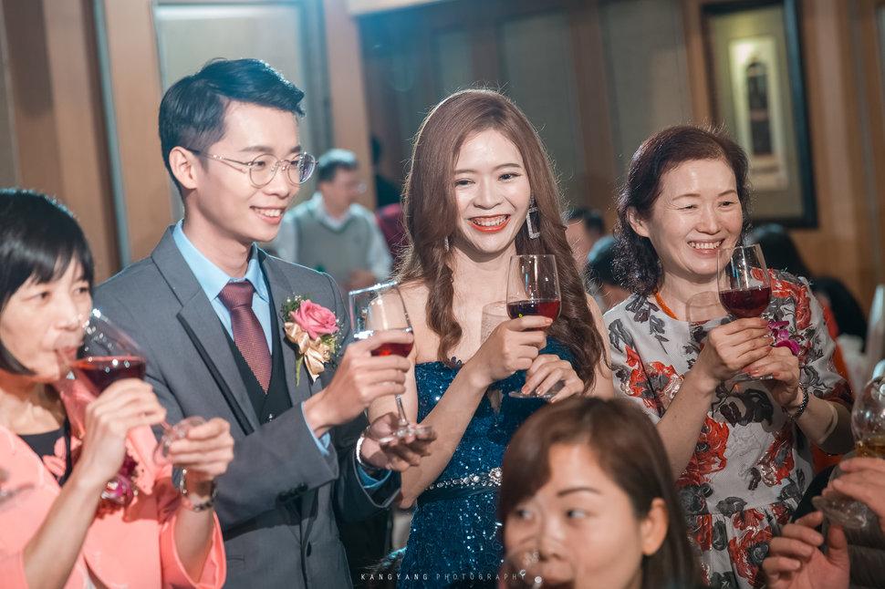 佾錩&承雅 婚禮精選0127 - 婚攝楊康影像Kstudio《結婚吧》