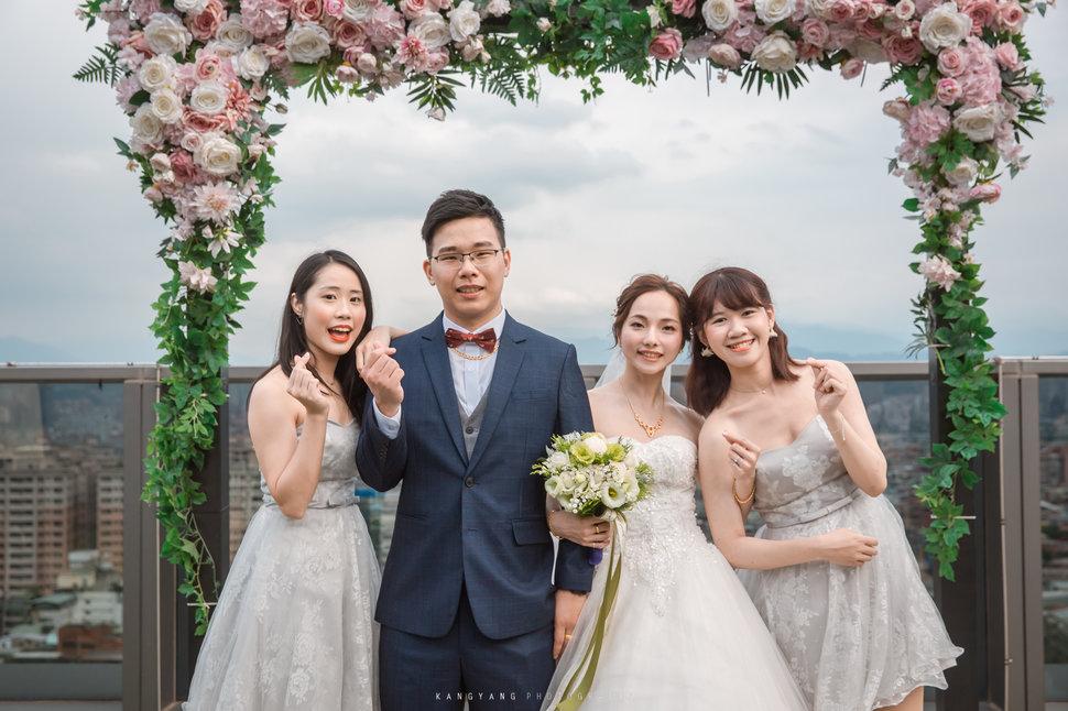 Johnny&Ruby 婚禮精選0052 - 婚攝楊康影像Kstudio《結婚吧》