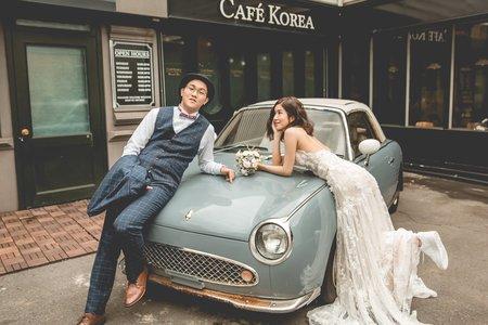 婚攝楊康影像-自助婚紗純拍攝方案