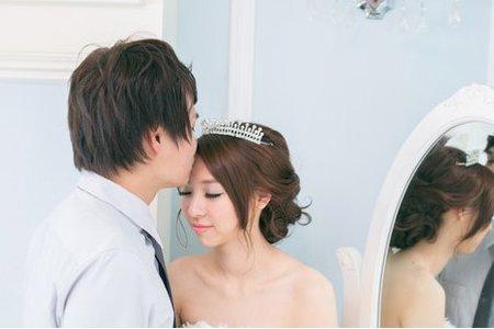 Chris & Mina婚紗
