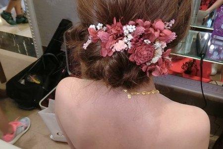 芃蓁Bride(地區台中)