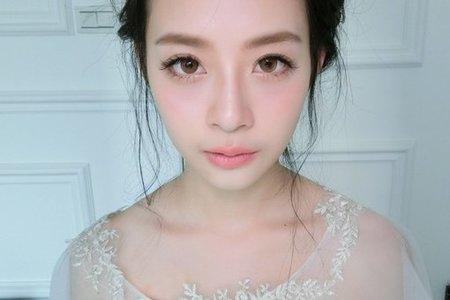 俐安Bride(地區台中)