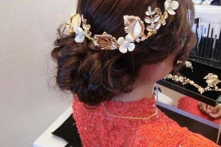 苡芹Bride(地區台中)