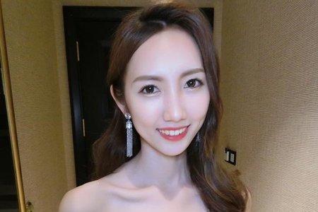 慶瑜Bride(地區台中)林酒店