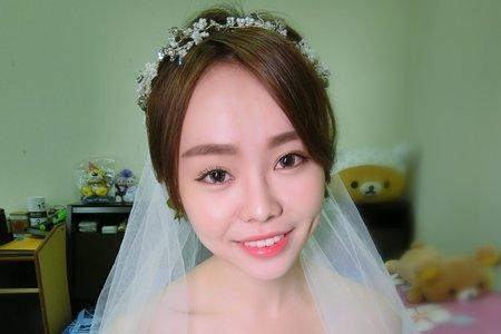 Bride 郁瀛(地區台中)