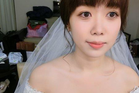 Bride怡如(地區新竹)