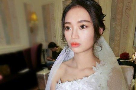 Bride Fion(地區台北)