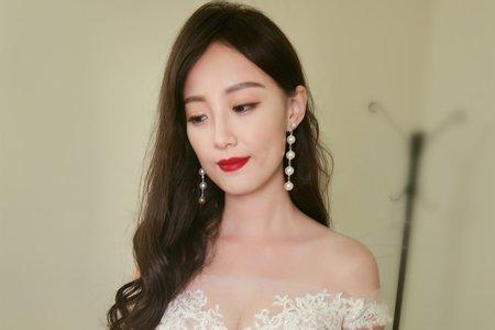 Bride蘇珊(地區台中)