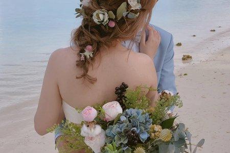 Bride Alice(地區美國)
