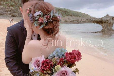 Bride琇琇(地區日本)