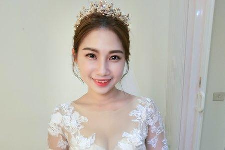 Bride思琪(地區高雄)