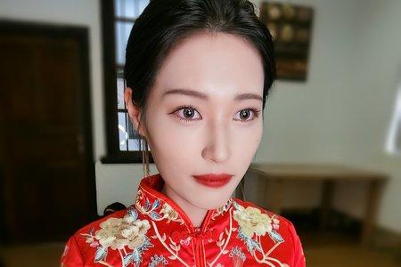 Bride亭妤(地區台中)