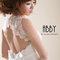 [小香-Abby] 新娘造型 鐘鐘(編號:220102)