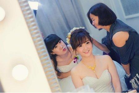 [小香-Abby] 5/22新娘秘書 bride 媛媛