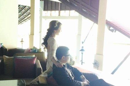 馬來西亞 沙巴 旅拍花絮