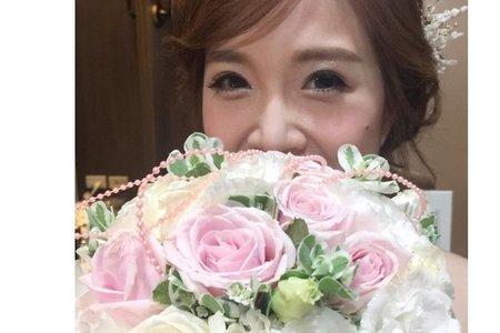 [小香-Abby] 9.3郁淳 晚宴新秘 花絮