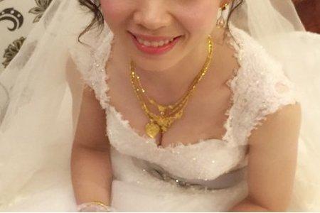 [小香-Abby]新娘秘書  結婚儀式 新娘怡秀