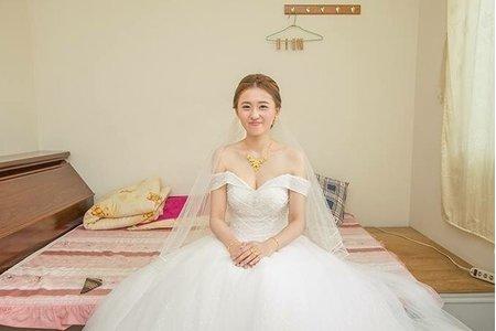 [小香-Abby] 5/14 新娘秘書 bride 庭妤