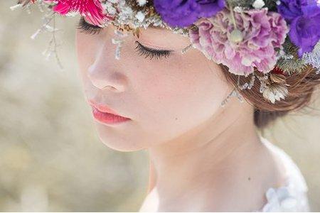 [小香-Abby] 花漾美人