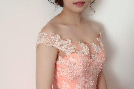 [小香-Abby] 4/30 新娘秘書 bride 小可
