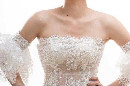 [小香-Abby] 新娘造型 睿