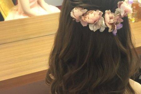 [小香-Abby] 5/8 新娘秘書 bride_師師