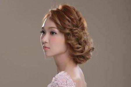 [小香-Abby] 髮妝誌