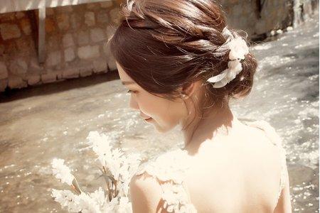 雲南大里 旅拍婚紗