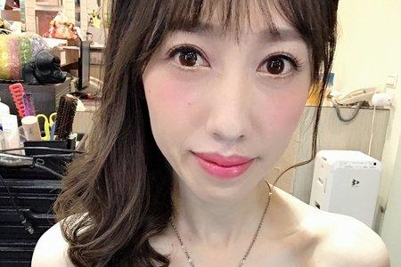 [小香-Abby] 新娘秘書 婚紗造型