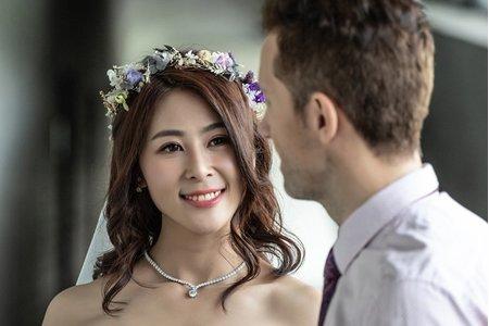 [小香_ABBY] 新娘秘書 全日婚宴