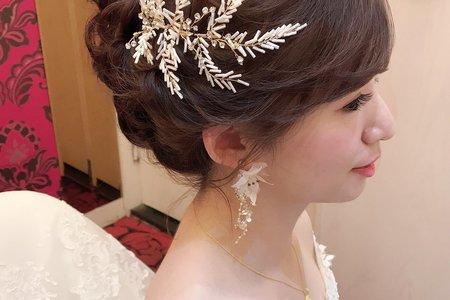 [小香-Abby] 新娘秘書