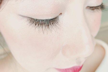 [小香-Abby] 眼妝 造型示範