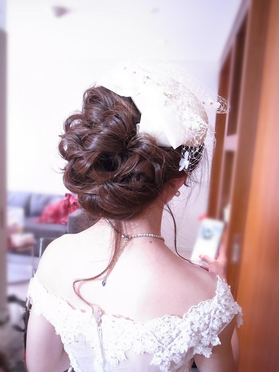 R1160055_副本 - Lillian 新娘秘書造型工作室 - 結婚吧