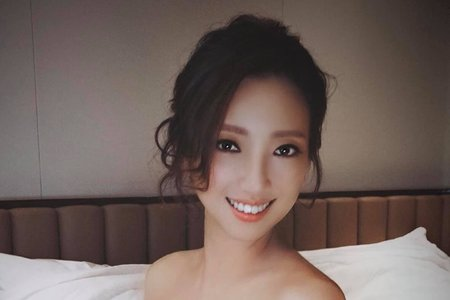 <吉吉藝術> 芳婷 台北遠企 訂結婚午宴