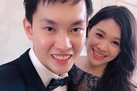 台中新秘Nisi 文青公主系列 結婚妝髮/結婚造型