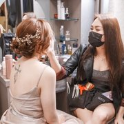 MH.Make-Up Artist