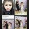 hahami&kuro wedding day(編號:548795)
