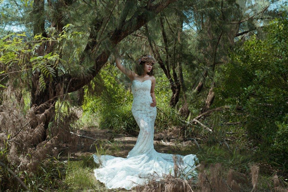 婚紗紀錄(編號:543073) - ViVi - 結婚吧
