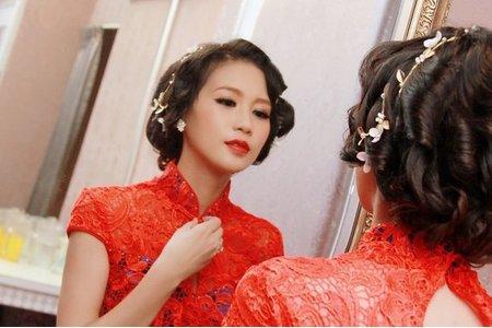 擁有二樣情✔️絕世風華上海風✔️清新版仙子