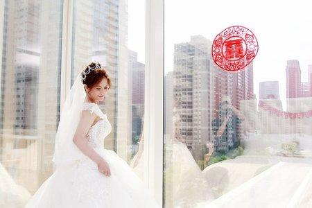 這一天,你是最美麗的新娘❤