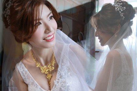 訂婚/結婚同日的幸福