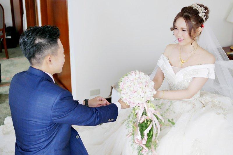 日系,新娘造型,髮型,新秘