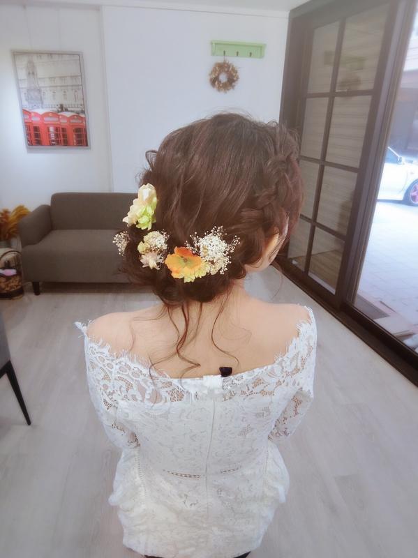 (編號:232645) - 華岑Zoey MakeUp Stylis - 結婚吧