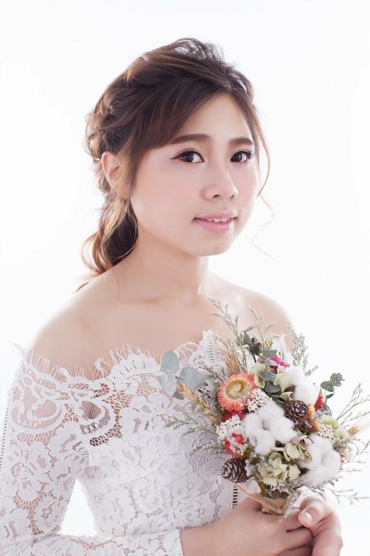 (編號:232776) - 華岑Zoey MakeUp Stylis - 結婚吧