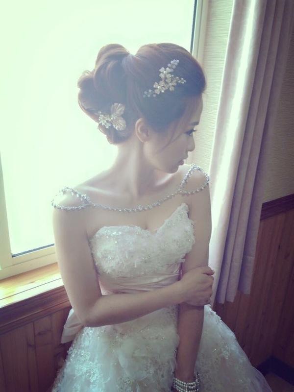 (編號:232819) - 華岑Zoey MakeUp Stylis - 結婚吧