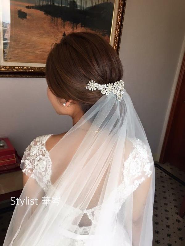 (編號:232831) - 華岑Zoey MakeUp Stylis - 結婚吧