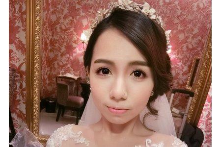 婚禮~婉君