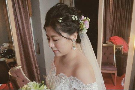 昕橋~婚禮