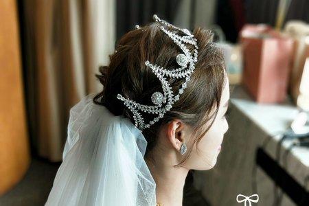 婚禮~希婕