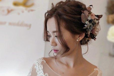 莉君~婚禮